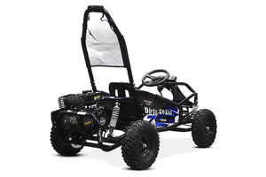Buggy Data II 98 cc 4 temps