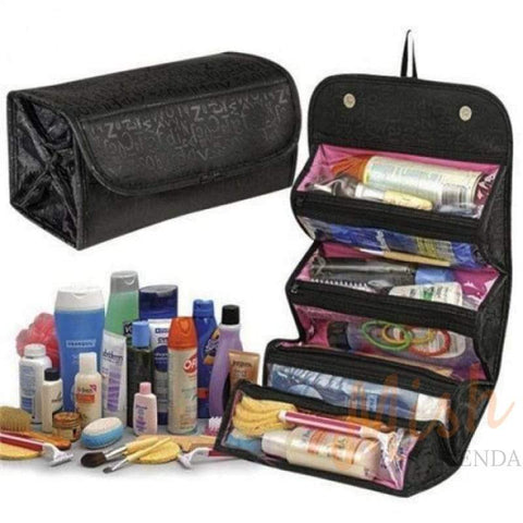 Roll and Go - Cosmetiquero Portable - Tienda Mish!