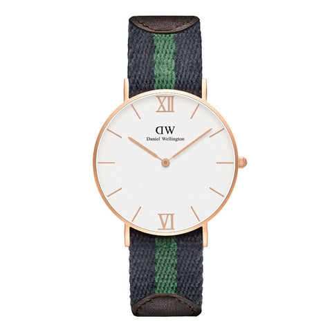DW Grace 36mm Warwick 0553