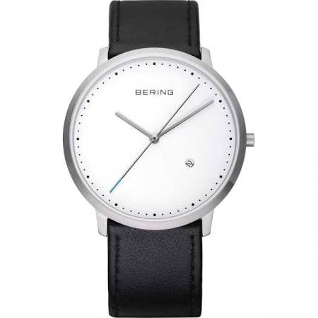 Bering Gents Classic Steel Watch 11139-404