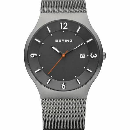 Bering Gents Solar Watch 14440-077