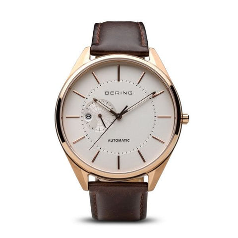 Bering Gents Automatic Watch 16243.564