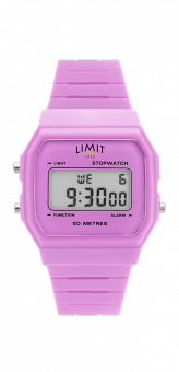 Limit Active Adult Pink Digital Watch 5717.37
