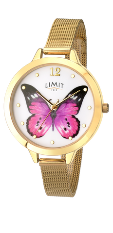 Ladies Secret Garden Watch 6279.73