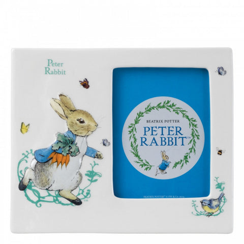 Peter Rabbit Photo Frame A26964