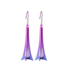 Titanium (Pink) Drop Earrings TE452.63V