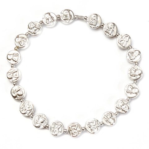 Guardian Angel Bracelet - Good Charma