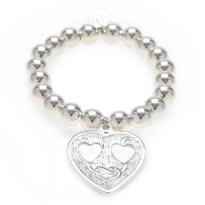 Love Super Ball Bracelet - Good Charma