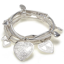 Load image into Gallery viewer, Love 6-Bracelet Set - good charma