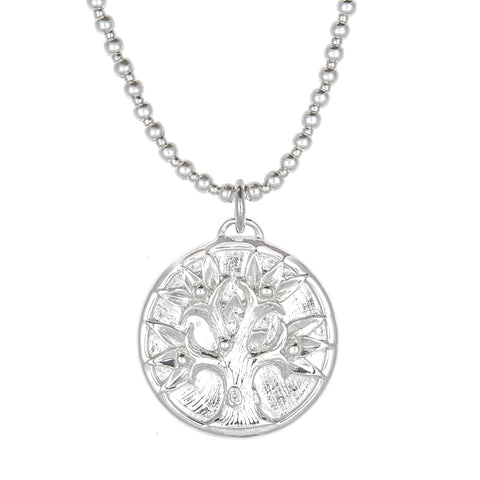 Tree of Life Necklace - Good Charma