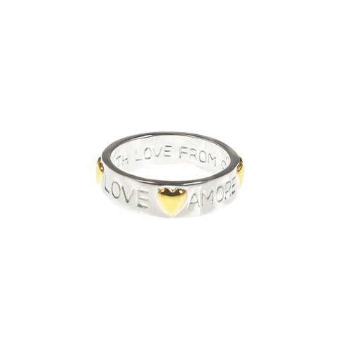 Love Amour Ring - Good Charma