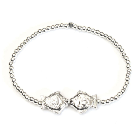 Lucky Fish Bracelet - Good Charma