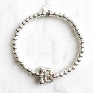 Peaceful Buddha Bracelet