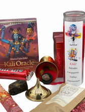 Load image into Gallery viewer, Kali Oracle Gift Box