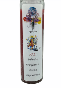 Kali Oracle Gift Box