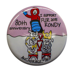 2015 Fur Rondy Merchandise