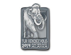 2014 Pewter Pin