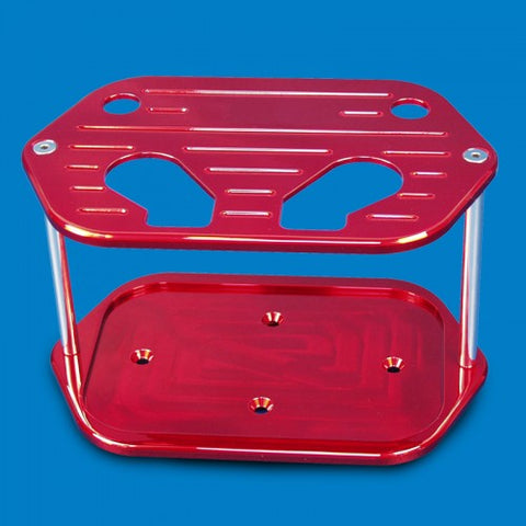 Battery Box, Billet Aluminum Battery Box for Optima Batteries