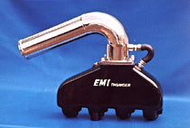 EMI COMPLETE HP EMI THUNDER 3 INCH TALLER SYSTEM FOR BIG BLOCK CHEVY