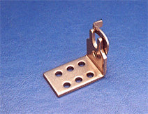 Cable Clamp Stainless Steel Quick Release