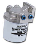 Fuel Filter Stainless Steel OEM Replacement Filter and Mounting Head