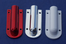Cable -  Billet Aluminum Cover