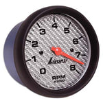 Livorsi - Mega & Race Series 3-3/8 or 4-5/8 Tachometer