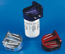 Fuel, Billet Aluminum High Volume Fuel Filter/Water Separator
