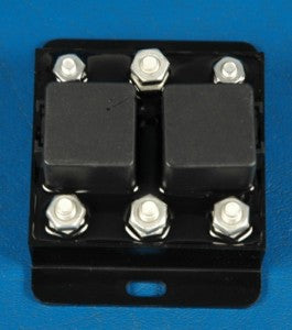 HATCH, FORWARD REVERSE RELAY BOX