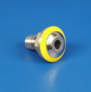 Bezel for Quick-Pin cleat 1/2""