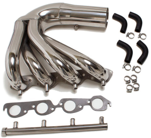 CMI E TOP 454-502 E-TOP POLISHED HEADERS