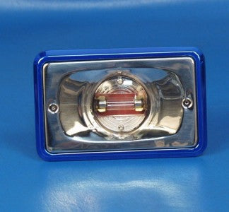 BEZEL RECTANGULAR STERN LIGHT FOR PER-939