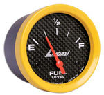 AA Livorsi - Mega & Race Series Fuel Level Gauge 2-1/16 or 2-5/8