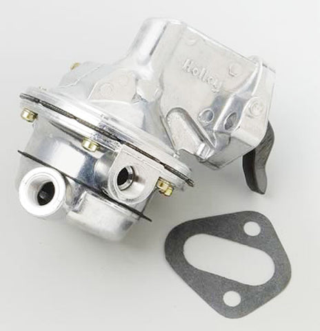Fuel Pump - Chevrolet Small Block