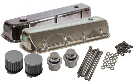 Valve Covers Xtreme Series
