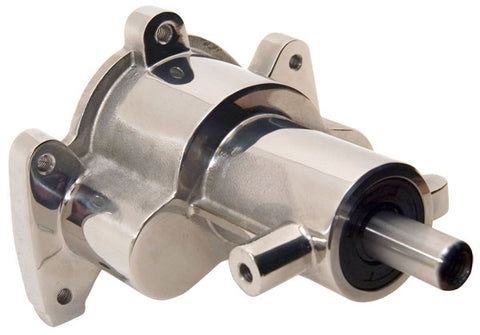 Sea Pump Stainless Steel Gen 7 for Mercury 350, 496 and 502 Mag