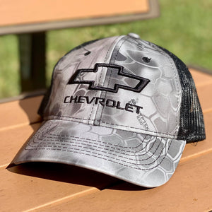 Redneck Nation© Chevy Hat TH-19