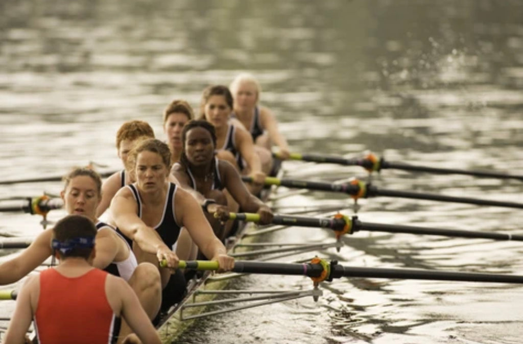 URGENT! College Recruiting Information: Female high school rowers need to be trained differently then their male counterparts.