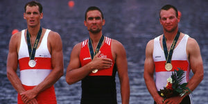 Xeno Muller Elite Rowing Coach Olympic Champion