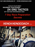 Xeno's Guide To Erg Test Prep.