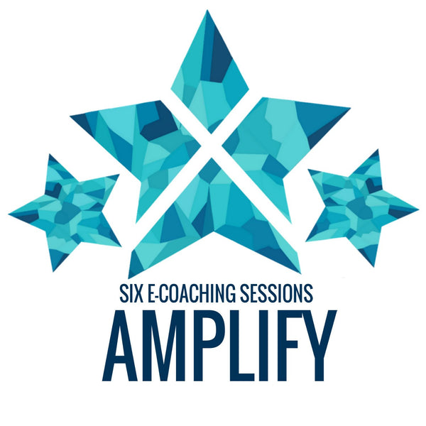 Six eCoaching Sessions AMPLIFY