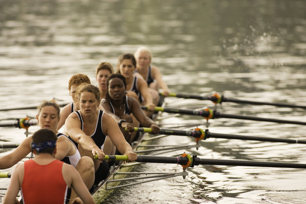 2K EMERGENCY PREP -- Elite Coaching and 8 Video Reviews - Private Elite Coaching, rowing, Xeno Müller, Elite Rowing Coach