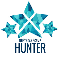 Thirty Day eCamp HUNTER - Private Elite Coaching, rowing, Xeno Müller, Elite Rowing Coach