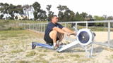 Over 50 Hours of Workouts for Waterrower and other rowing machines - Private Elite Coaching, rowing, Xeno Müller, Elite Rowing Coach
