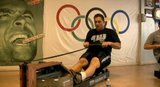 Beginning Indoor Rowing Technique and Workouts - Private Elite Coaching, rowing, Xeno Müller, Elite Rowing Coach