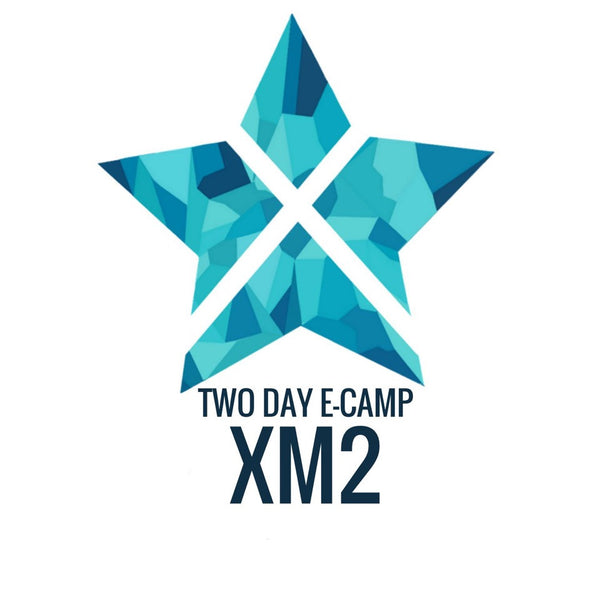Two Day eCamp XM2