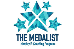 Monthly eCoaching Program MEDALIST