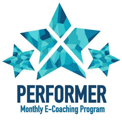 2017-2018 Monthly eCoaching Program PERFORMER