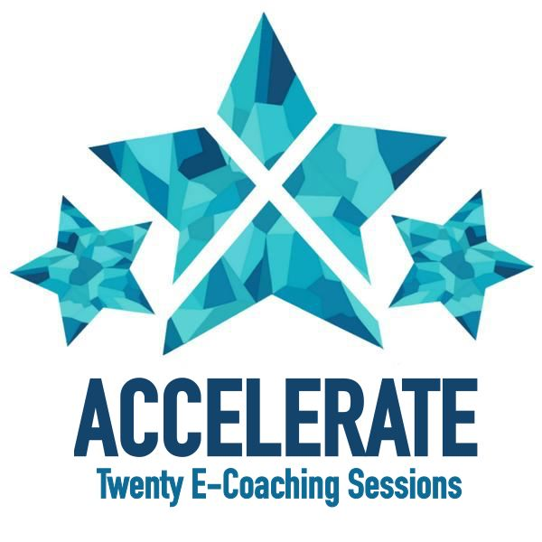 Twenty eCoaching Sessions ACCELERATE