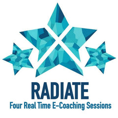 Four Real Time eCoaching Sessions RADIATE